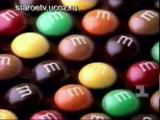 реклама m&ms 90г.